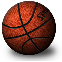 Basketball symbol png