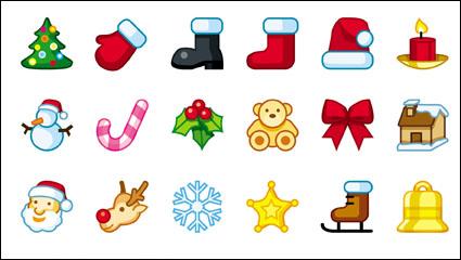 symbole weihnachten kostenlos