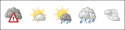 Wetter png-Symbol-10
