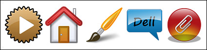 General Purpose Computer icon png