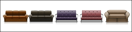 SOFA icon png transparent