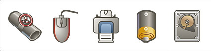 Computer Cartoon Stilikone png